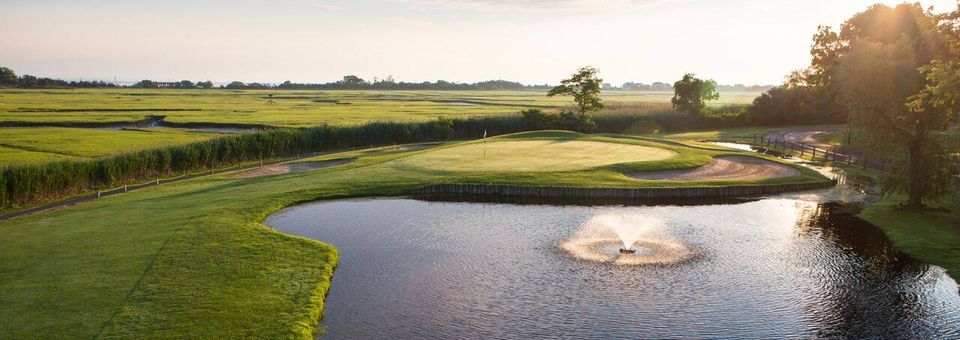 Crab Meadow Golf Course
