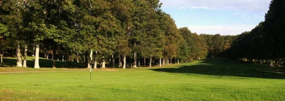 Dix Hills Park Golf Course
