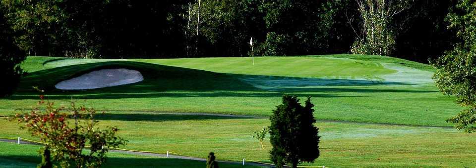 Manada Golf Club