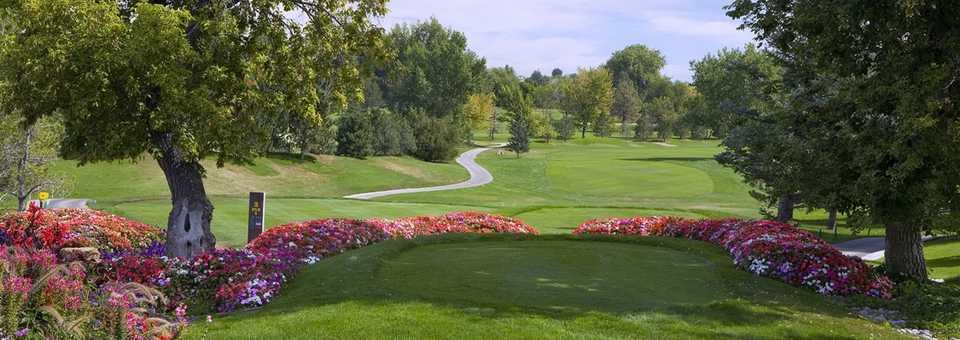 Hyland Hills Golf - South Par 3 Course