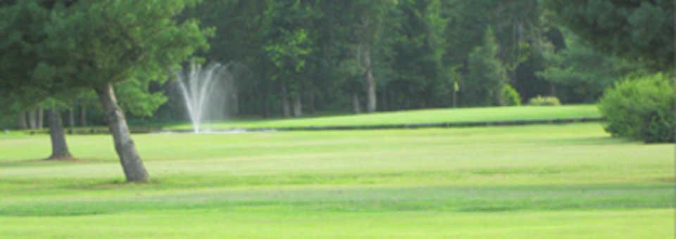 Lincoln Trail Golf Course