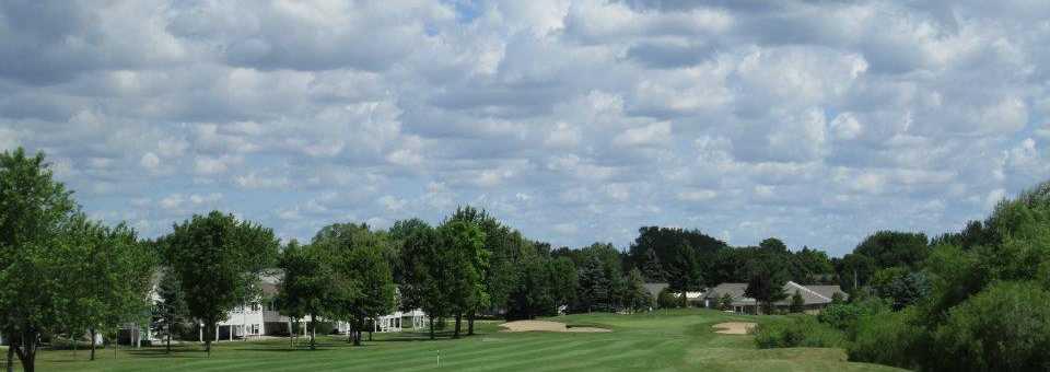 Gleneagle Golf Club - MI