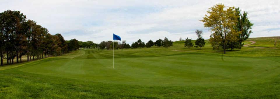 Sky Ranch Golf Club (formerly Northeastern 18)
