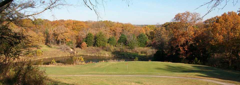 Buncombe Creek Golf Course