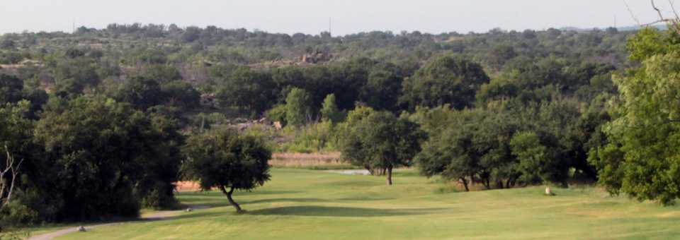 Llano River Golf Course