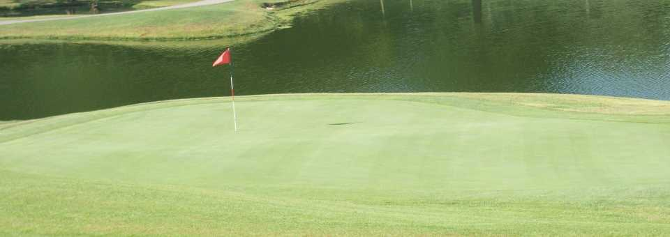 Western Hills Golf Course