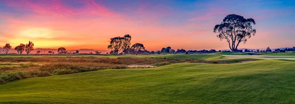 Baylands Golf Links