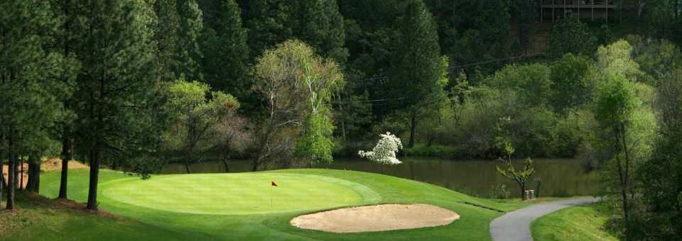 Alta Sierra Country Club
