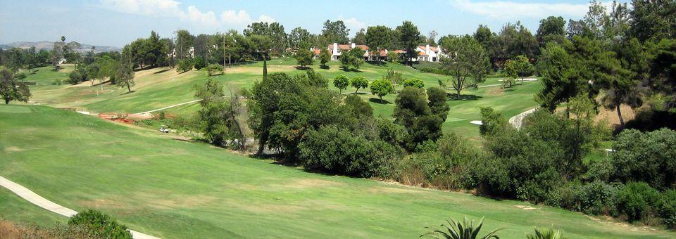 Fullerton Golf Course