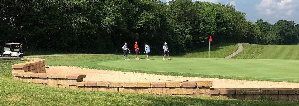 Flatbush Golf Course