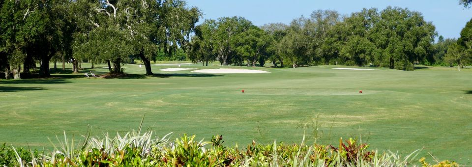 Jacaranda West Country Club