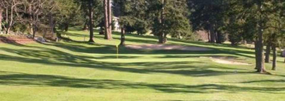 Camaloch Golf Course