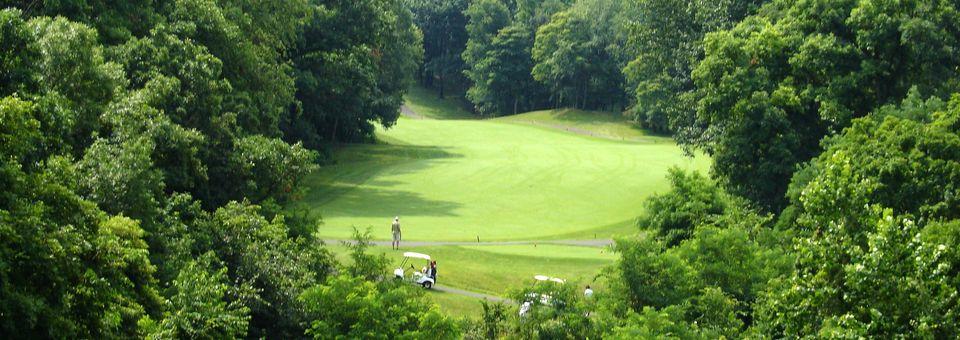 Lick Creek Golf Course