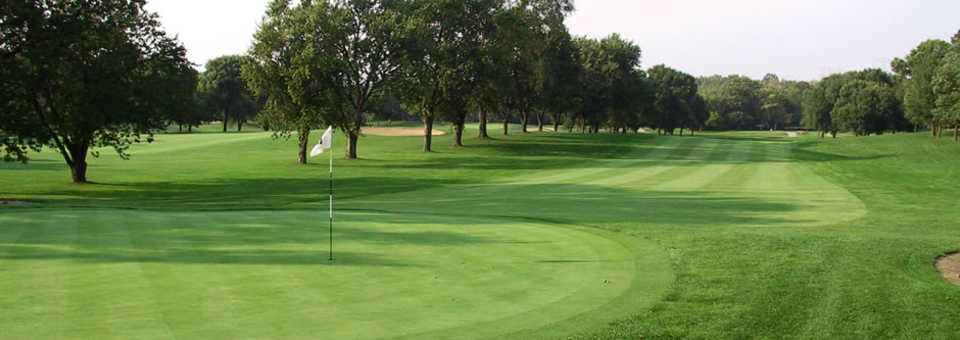 Gleneagles Country Club - Red Course