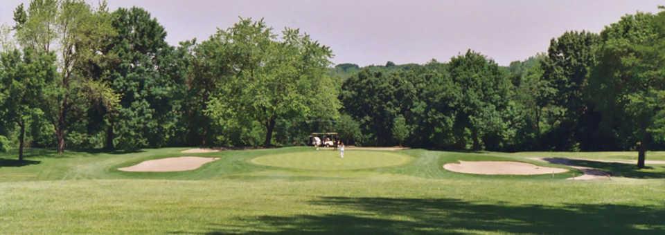 Gleneagles Country Club - White Course