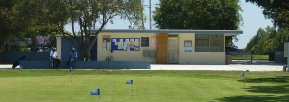 Maggie Hathaway Golf Course