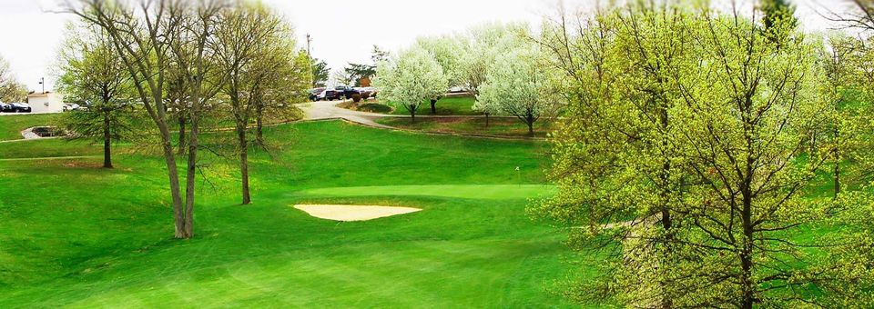 The Willows Golf & Country Club - Kenton County Golf