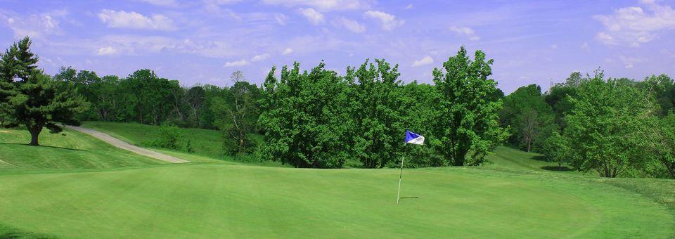 The Pioneer Golf Course - Kenton County Golf