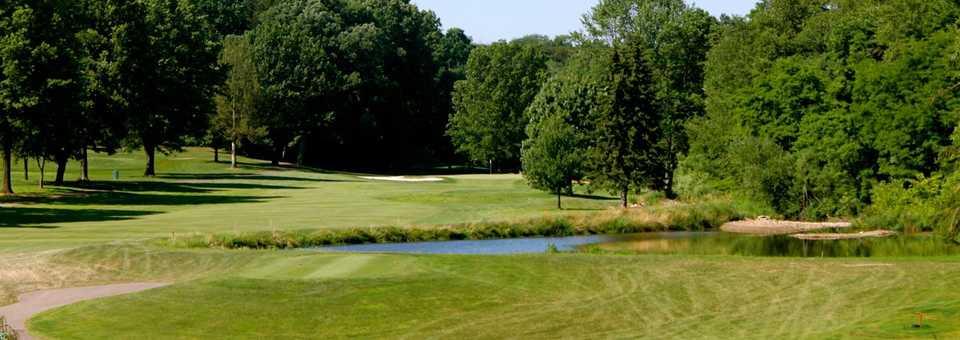 Rawiga Golf Course - Rawiga Golf & Swim Club