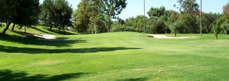 Lake Forest Golf and Practice Center