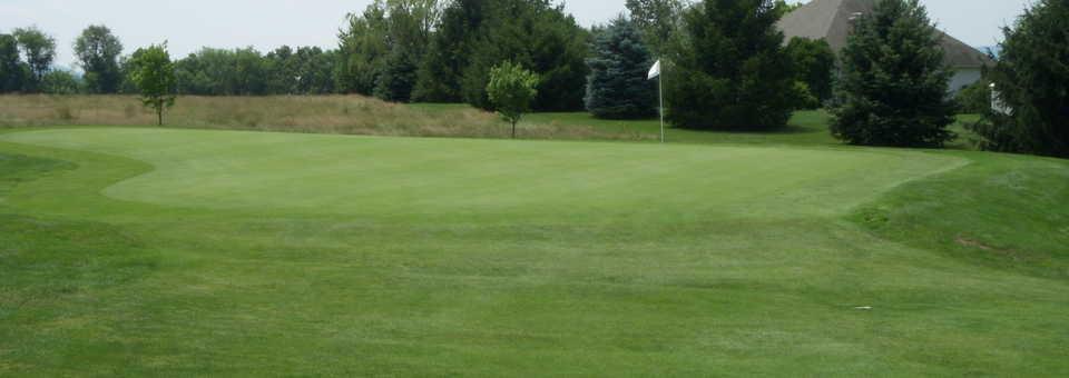 Mayapple Golf Club