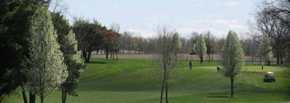 Sycamore Golf Club