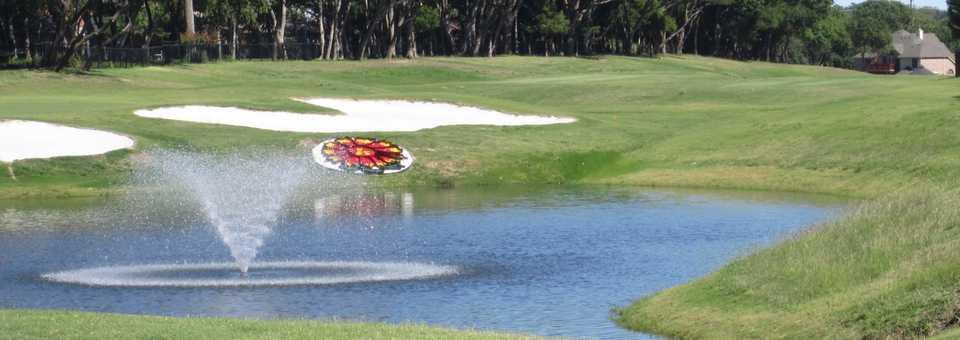 The Bridges Course - Firewheel Golf Park