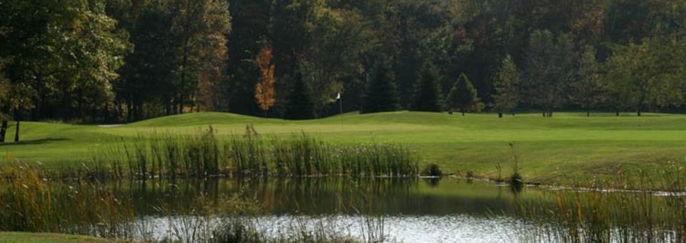 The Ravines Golf Course