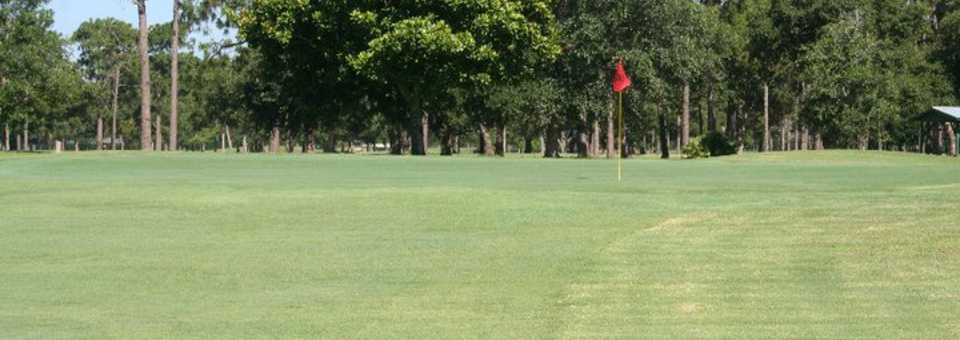 Fort Walton Beach Golf Club - Pines Course