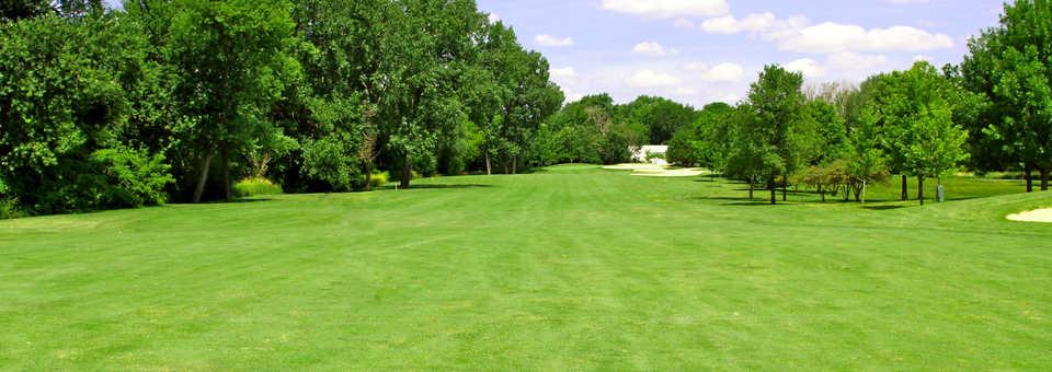 River Bend Golf Club - IL