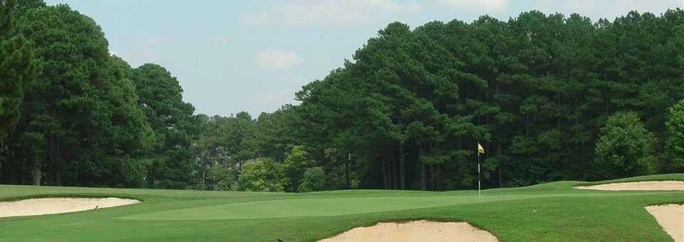 Piney Point Golf Club