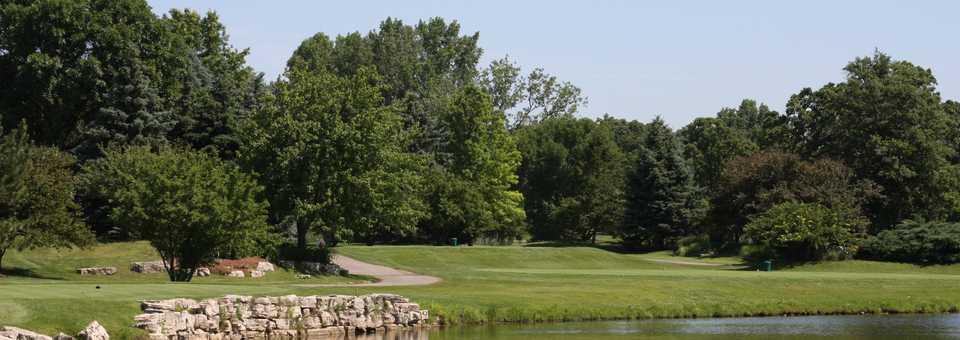 Ruffled Feathers Golf Club