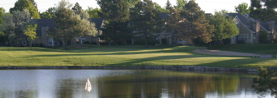 Heather Ridge Golf Course
