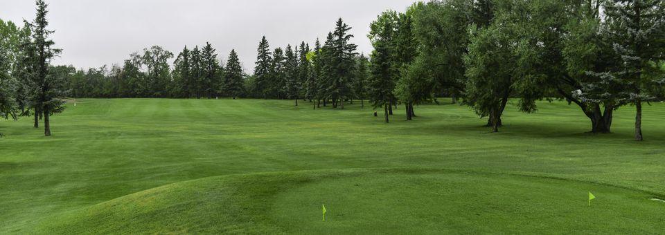 Leduc Golf & CC