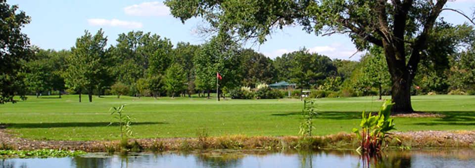 Turkey Creek Golf Course