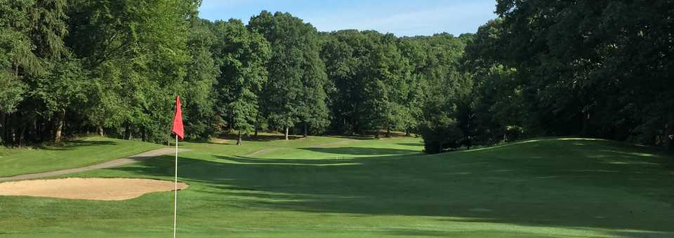 Stony Creek Golf Course - Metropark Golf