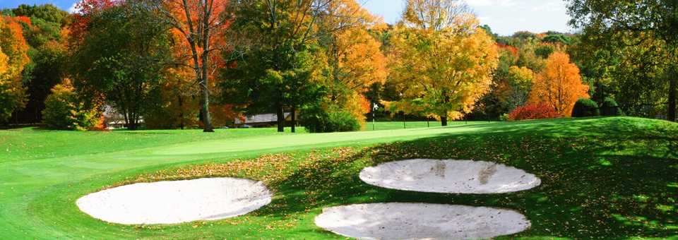 Somers National Golf Club