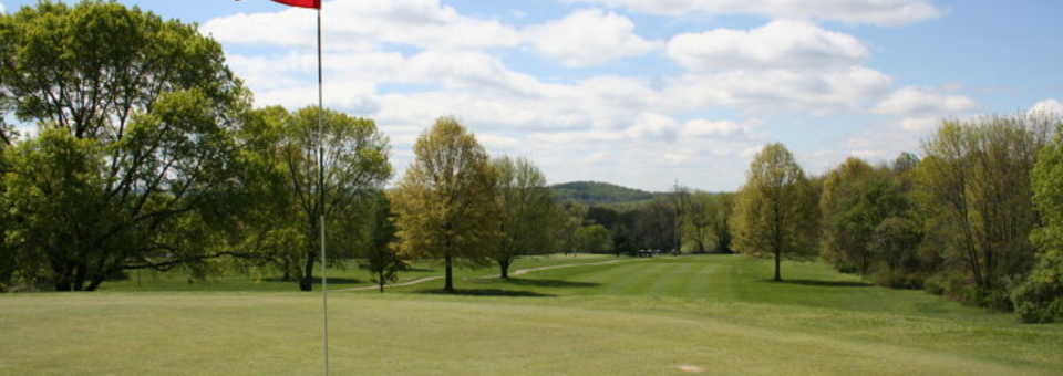 Kimberton Golf Club