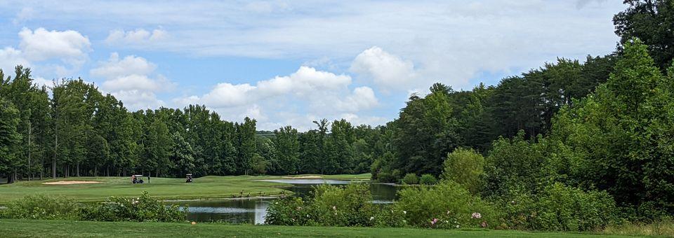 Patriots Glen National Golf Club