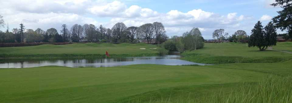 The Reserve Vineyards and Golf Club - North Course