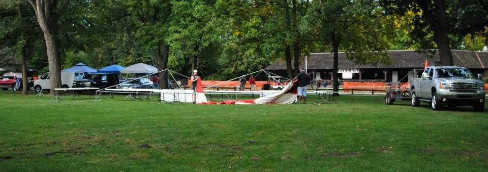 Wicker Memorial Park Golf Course