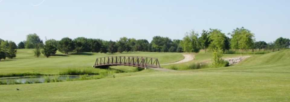 Tuckaway Golf Club