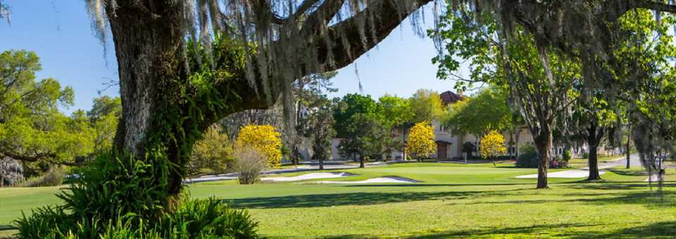 Temple Terrace Country Club