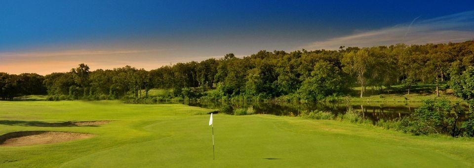 Mohawk Park Golf Course - Pecan Valley