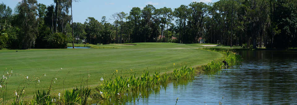 Eagle Ridge Golf Club - Ft. Myers