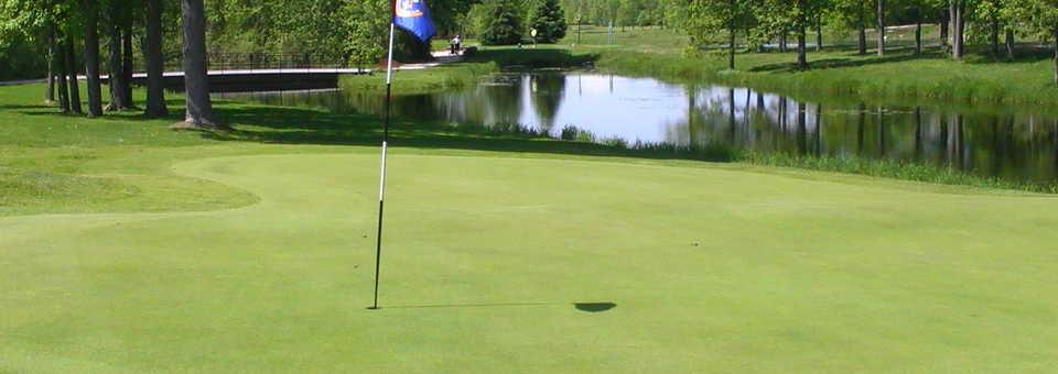 Smith Falls Golf & Country Club