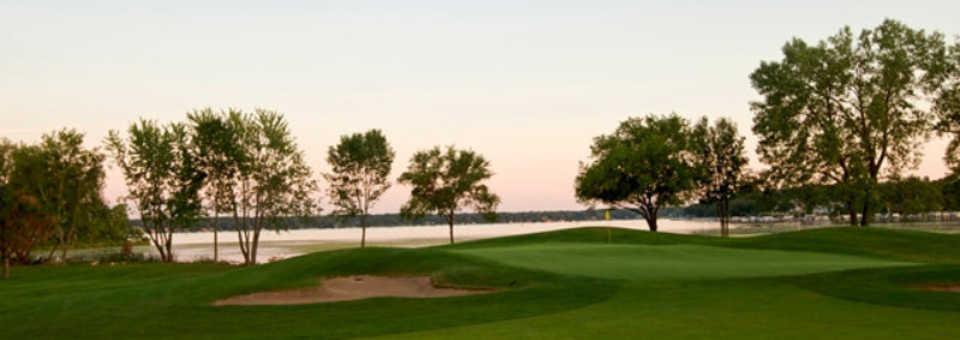 Lake Lawn Golf Resort - Majestic Oaks