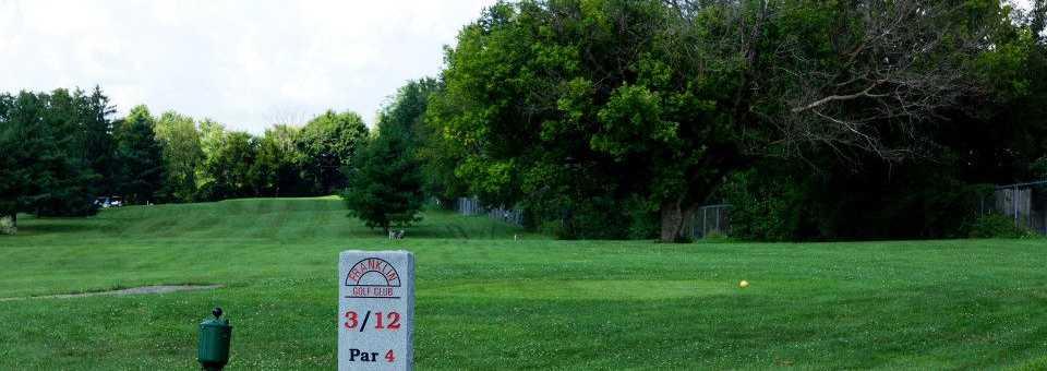 Franklin Golf Course
