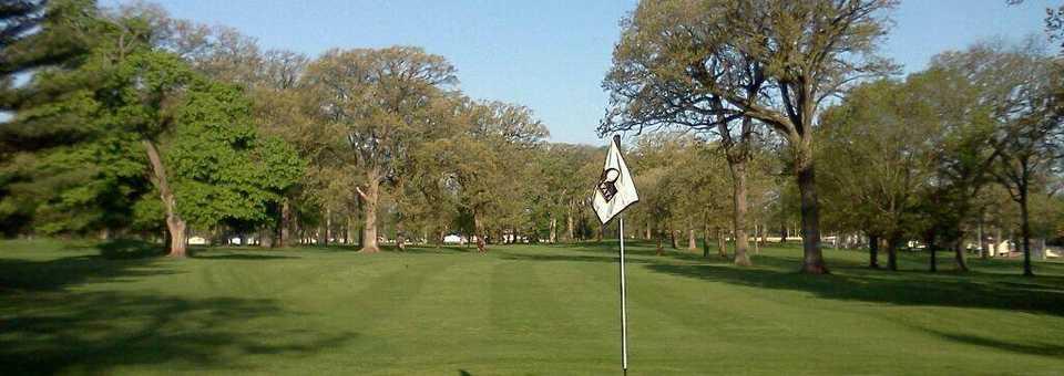 Fairways Golf Course