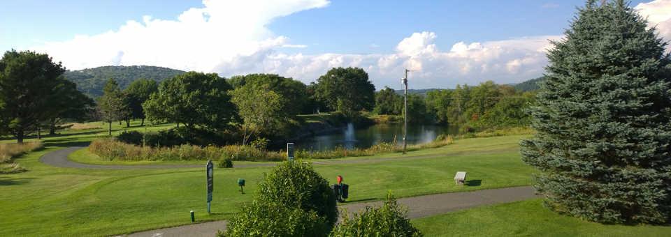 Rockland Golf Club (ME)
